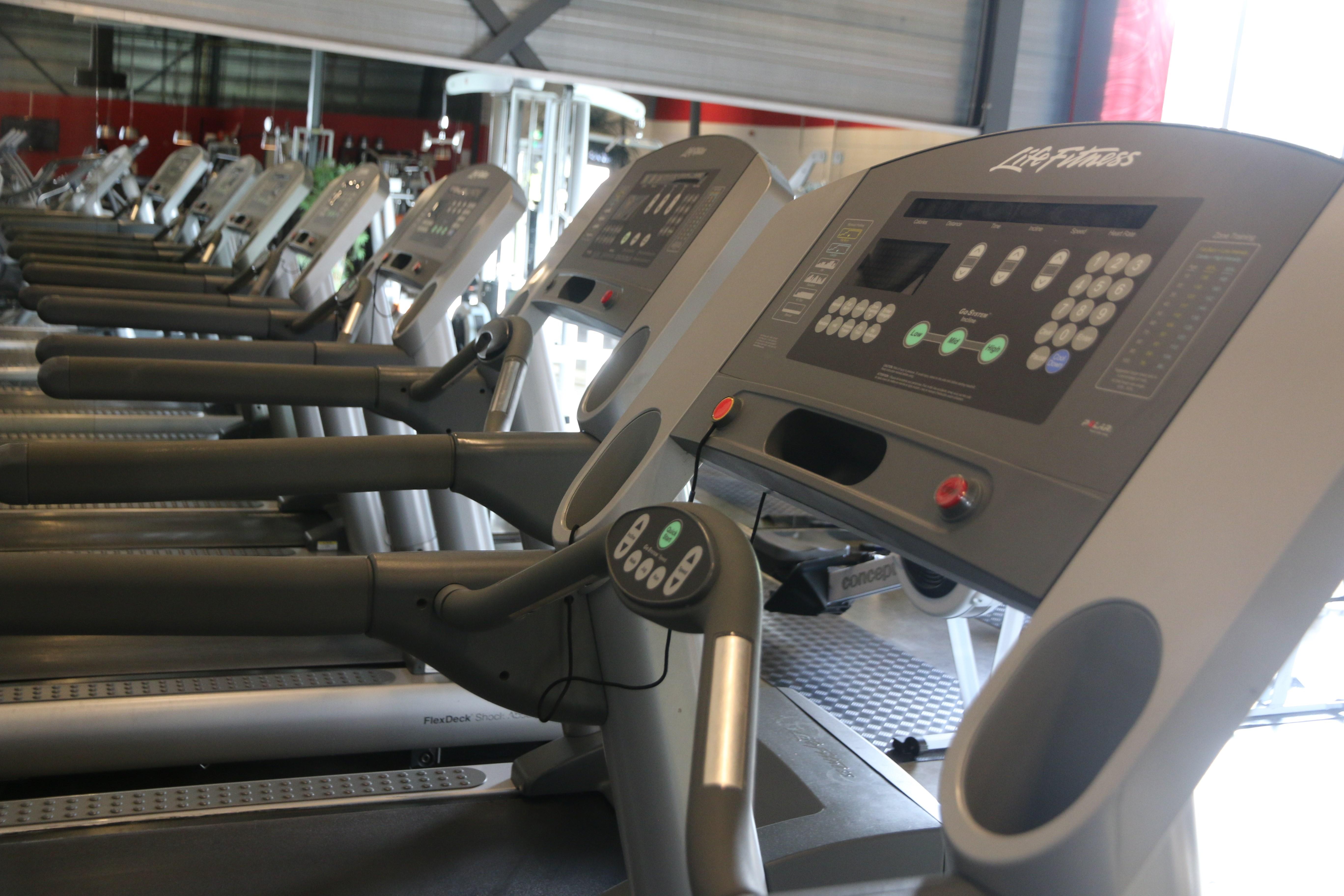 Fitness/Cardio